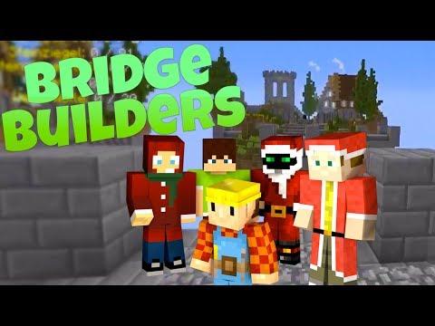 Stavíme další Most!