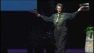 "TEDxCSU 2012 Temple Grandin ""World Needs all Kinds of Minds."""