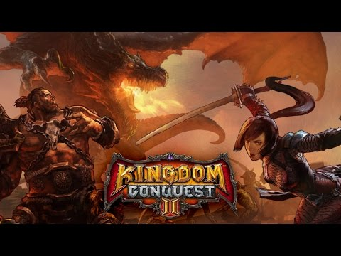 kingdom conquest 2 ios review