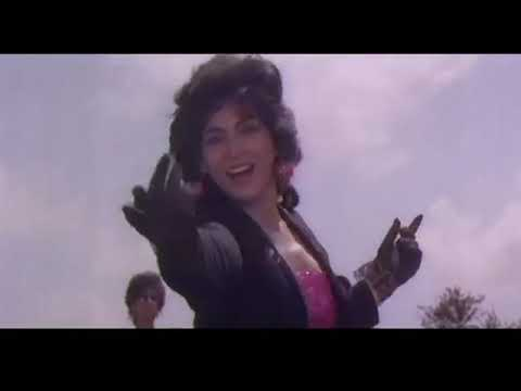 Let's Do It - Best of Alisha Chinai - Anand Milind Hits - Jalwa.mp4