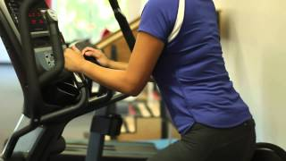 Can You Train With An Elliptical For Rehabbing A Knee?