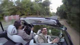 2013 Infiniti G37 IPL Convertible Review and Road Test