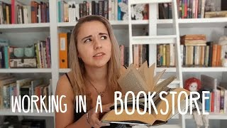 What Ive Learned While Working In A Bookstore