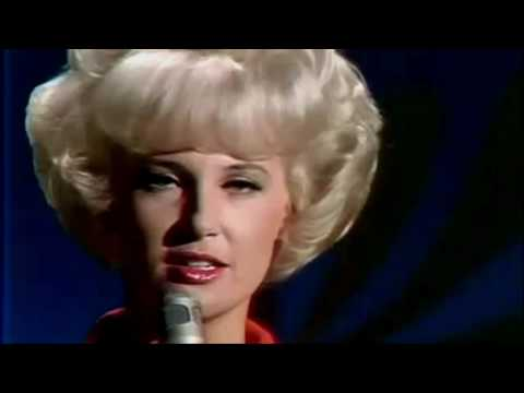 Tammy Wynette – Stand By Your Man