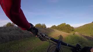 Rancho Canana del Oro short - Bald Peaks Trail - Mayfair Ranch Trail