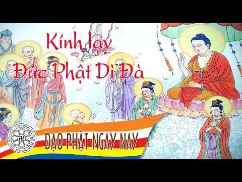Kính lạy Đức Phật Di Đà