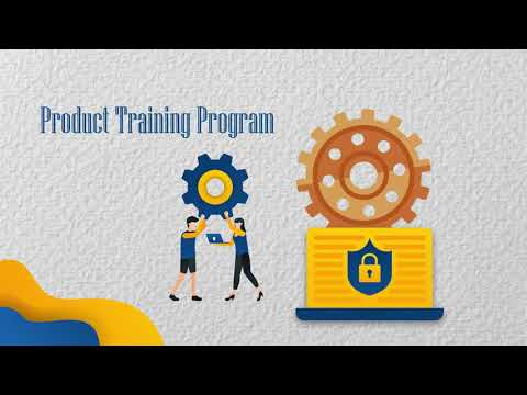 Product Training Program|100% pre-sales & after-sales service