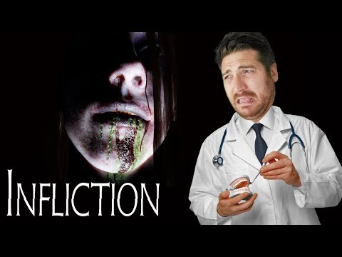 Mouth of Madness - Infliction Gameplay
