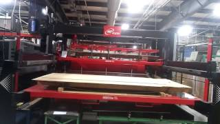 AMADA MPF3015R, LKI FLEXIT LOAD/UNLOADER, Machine 10733