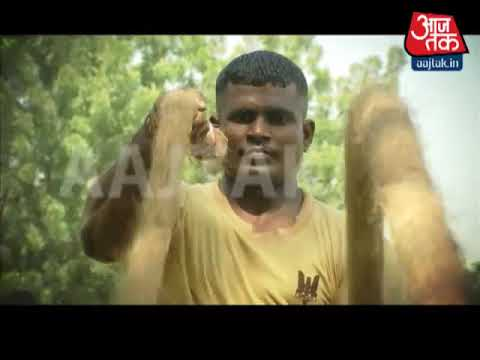 Para Commandos - The Brahmastra Of India