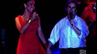 Chris de Burgh & Sopho Nizharadze - Lady In Red