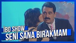 Seni Sana Bırakmam - İbrahim Tatlıses & Ebru Gündeş - Canlı Performans