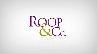 Roop & Co. - Video - 1