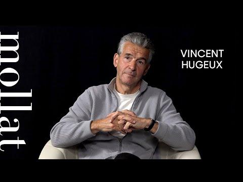 Vincent Hugeux - Tyrans d'Afrique - Les mystères du despotisme postcolonial