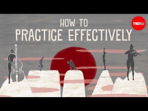 הסרטון המעניין הבא יסביר לכם על חשיבות האימונים וייתן לכם טיפים כיצד להתאמן נכון