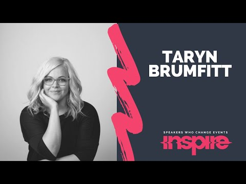 Taryn Brumfitt - Story