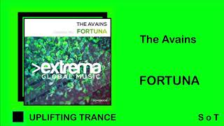 The Avains - Fortuna (Extended Mix) [Extrema Global Music]