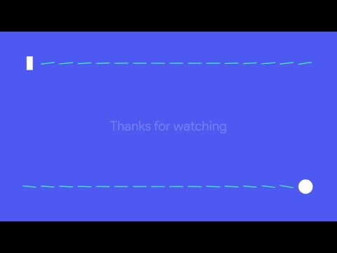 , title : 'Google I/O'17: Channel 1