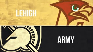 PLN Classic: Women's Lacrosse, Lehigh at Army (April 28, 2019)