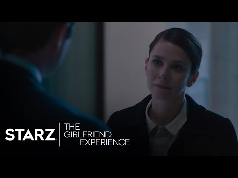 The Girlfriend Experience Season 2 (Promo 'Erica & Anna')