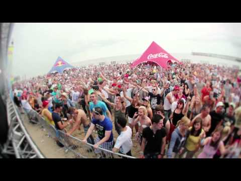 Beachland 2012 - Official Aftermovie