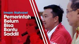 Pemerintah Tak Bisa Bantu Kasus yang Menimpa Saddil Ramdani