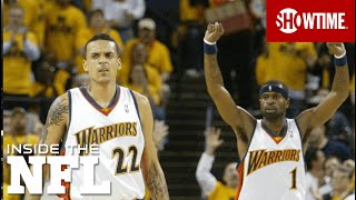 Matt Barnes & Stephen Jackson Open Up About Being 'Bad Boys' In Sports | All The Smoke x INFL
