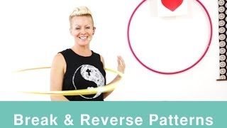 Hoop Breaks Patterns | Guided Hoop Meditation