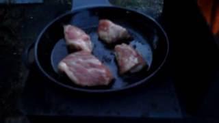 MURAMASA オーブン付ロケットストーブ肉カフェ