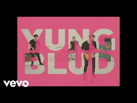 Yungblud - King Charles video