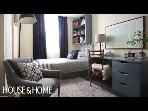 Interior Design – Genius Dorm Room Decorating Ideas Mp3