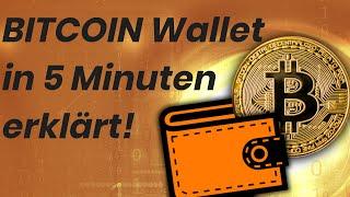 Die sichersten Bitcoin-Brieftaschen