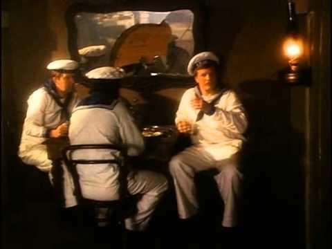 """Рыбаки досушивали сети... - """"Биндюжник и король"""""""