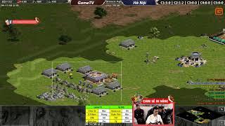 C2T4 | 4vs4 Random | GameTV vs Liên Quân | Ngày 18-03-2019