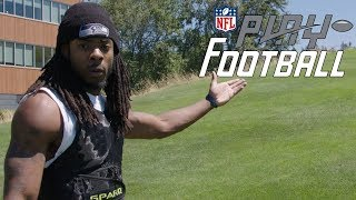 Drills NFL Players Do to Improve Reaction, Stability, & Endurance