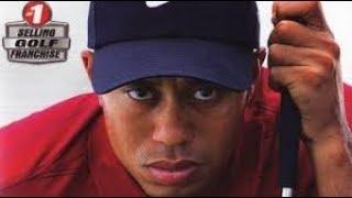 Greek Isles - Tiger Woods (TGC2019 Edition)