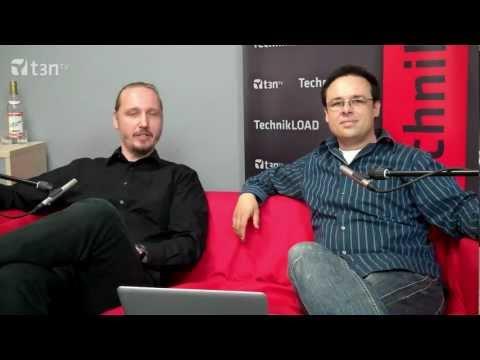 Sehenswert: TechnikLOAD – Steve Jobs, iPhone 4S, Siri, Samsung Nexus Prime