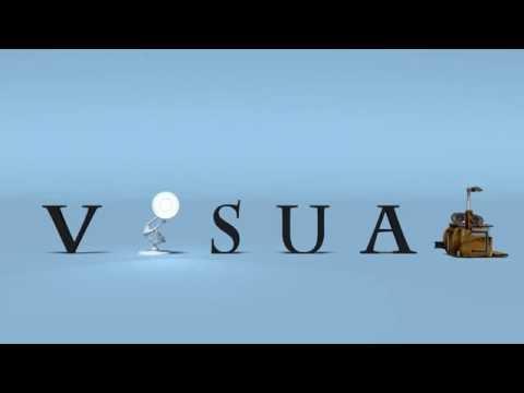 VM Logo Animation