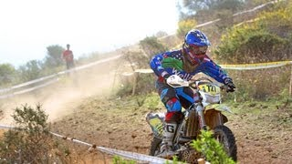 preview picture of video '2013 FIM International Six Days Enduro - Day 5 - Olbia (ITA)'