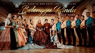 Wany Hasrita & Dato' Jamal Abdillah - Belenggu Rindu (Official Music Video)