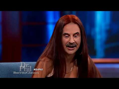 Dr Phil but everyone is Dr Phil [Deepfake]