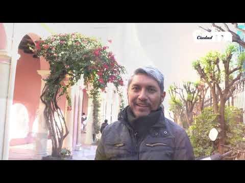 Video: Los Campaneros del Milagro salteño describen su trabajo en un breve relato