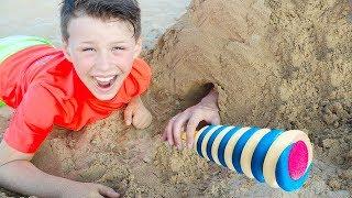 Ali wants to eat Ice Cream on the beach