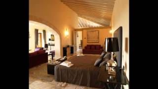 preview picture of video 'Son Julia Country House Hotel Mallorca in Llucmajor, Spain'