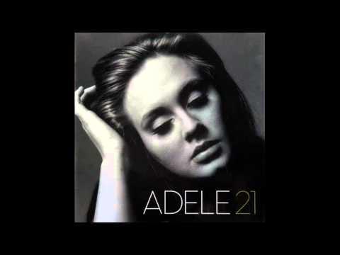 Instrumental - Adele Don't You Remember