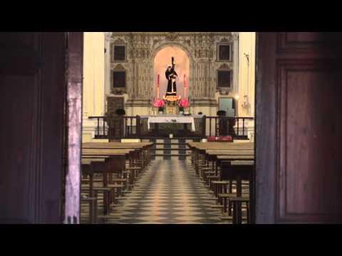 Iglesia de la Victoria, Archidona