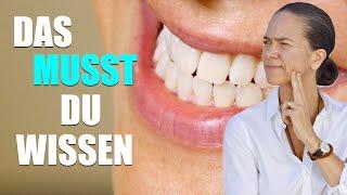 WEISSERE Zähne: welche STRATEGIE bringt was, FRAG ZAHNÄRZTIN Dr. Andrea Jacob