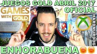 ¡¡JUEGOS GOLD ABRIL 2017!! Hardmurdog - Juegos - Gold - Xbox One - Xbox 360