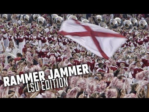 Rammer Jammer: Alabama knocks off LSU