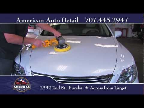 , title : 'American Auto Detail'